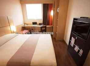 Apart Hotel, 1 Quarto, 1 Vaga, 1 Suite em Funcionários, Belo Horizonte, MG valor de R$ 410.000,00 no Lugar Certo
