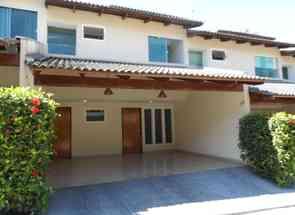 Casa em Condomínio, 3 Quartos, 2 Vagas, 1 Suite em Alameda Juazeiro do Norte, Parque Amazônia, Goiânia, GO valor de R$ 515.000,00 no Lugar Certo