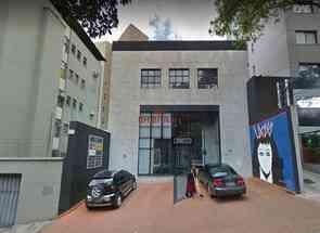 Prédio, 4 Vagas em Cristina, São Pedro, Belo Horizonte, MG valor de R$ 2.800.000,00 no Lugar Certo