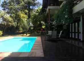 Casa, 6 Quartos, 4 Vagas, 4 Suites em Jornalista Djalma Andrade, Belvedere, Belo Horizonte, MG valor de R$ 3.000.000,00 no Lugar Certo