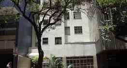 Apartamentos à venda no Centro, Belo Horizonte - MG