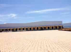 Galpão, 10 Vagas para alugar em Daia, Distrito Agroindustrial de Anápolis, Anápolis, GO valor de R$ 38.400,00 no Lugar Certo