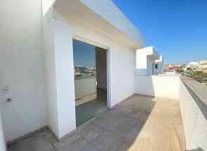 Cobertura, 3 Quartos, 2 Vagas, 1 Suite em Vera Cruz, Contagem, MG valor de R$ 390.000,00 no Lugar Certo