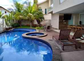 Casa em Condomínio, 5 Quartos, 6 Vagas, 5 Suites em Residencial Granville, Goiânia, GO valor de R$ 4.000.000,00 no Lugar Certo