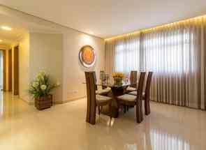 Área Privativa, 3 Quartos, 3 Vagas, 1 Suite em Santa Cruz Industrial, Contagem, MG valor de R$ 545.000,00 no Lugar Certo