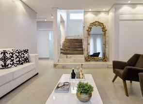 Casa em Condomínio, 4 Quartos, 4 Vagas, 4 Suites em Portal do Sol Green, Goiânia, GO valor de R$ 1.300,00 no Lugar Certo