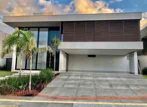 Casa em Condomínio, 6 Quartos, 6 Vagas, 6 Suites em Alphaville Ipês, Goiânia, GO valor de R$ 4.750.000,00 no Lugar Certo