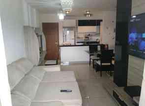 Apartamento, 3 Quartos, 2 Vagas, 1 Suite em Rua 1, Alto da Glória, Goiânia, GO valor de R$ 370.000,00 no Lugar Certo