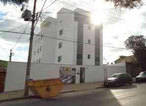 Apartamento, 2 Quartos, 1 Vaga em Rua José Félix Martins, Mantiqueira, Belo Horizonte, MG valor de R$ 255.000,00 no Lugar Certo