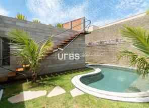 Casa, 4 Quartos, 4 Suites em Rua Caldas Novas, Alphaville Flamboyant, Goiânia, GO valor de R$ 3.551.189,00 no Lugar Certo