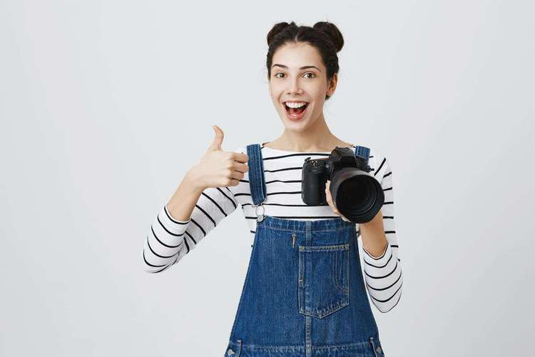 Aprenda a fotografar imóvel - Freepik