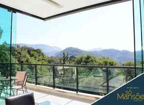 Casa em Condomínio, 5 Quartos, 6 Vagas, 4 Suites em Alameda da Lua, Condomínio Ville de Montagne, Nova Lima, MG valor de R$ 2.900.000,00 no Lugar Certo