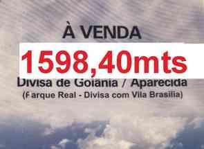 Lote em Avenida São Paulo, Parque Real Goiânia, Aparecida de Goiânia, GO valor de R$ 1.800.000,00 no Lugar Certo