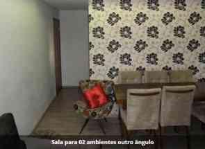 Apartamento, 3 Quartos, 1 Vaga, 1 Suite em Cinquentenário, Belo Horizonte, MG valor de R$ 240.000,00 no Lugar Certo