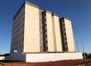 Apartamento, 2 Quartos, 1 Vaga em Qr 410 Conjunto 15, Samambaia Norte, Samambaia, DF valor de R$ 190.000,00 no Lugar Certo