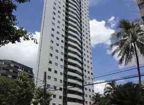 Apartamento, 3 Quartos, 2 Vagas, 1 Suite para alugar em Avenida Flor de Santana, Parnamirim, Recife, PE valor de R$ 4.000,00 no Lugar Certo