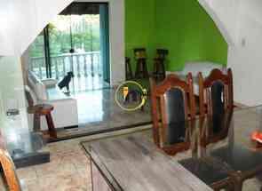 Casa, 5 Quartos, 8 Vagas, 1 Suite em Rua Palmeiras, Colonial, Contagem, MG valor de R$ 760.000,00 no Lugar Certo