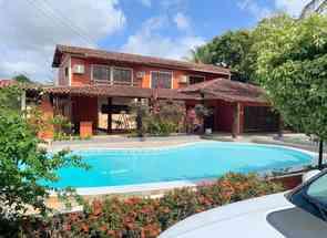Casa em Condomínio, 4 Quartos, 4 Vagas, 3 Suites para alugar em Aldeia, Camaragibe, PE valor de R$ 6.000,00 no Lugar Certo