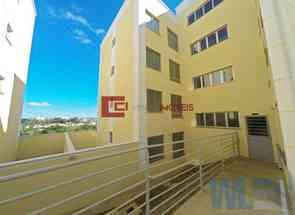 Apartamento, 2 Quartos, 1 Vaga, 1 Suite em Rua Santa Cruz, Palmital, Lagoa Santa, MG valor de R$ 165.000,00 no Lugar Certo