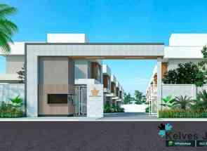 Casa em Condomínio, 3 Quartos, 3 Vagas, 3 Suites em Jardim Imperial, Aparecida de Goiânia, GO valor de R$ 478.000,00 no Lugar Certo