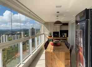 Apartamento, 4 Quartos, 3 Vagas, 3 Suites em Alameda Oscar Niemeyer, Vila da Serra, Nova Lima, MG valor de R$ 1.850.000,00 no Lugar Certo