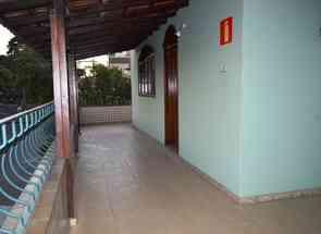 Casa Comercial, 3 Quartos, 2 Vagas, 1 Suite para alugar em Santa Rosa, Belo Horizonte, MG valor de R$ 3.500,00 no Lugar Certo