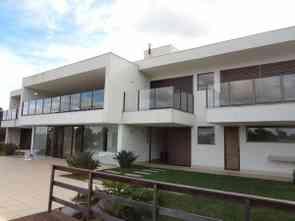 Casa em Condomínio, 10 Vagas, 6 Suites