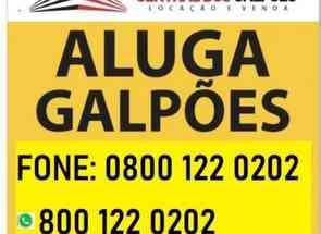 Galpão para alugar em Rua Centro, Sarandi, Porto Alegre, RS valor de R$ 30.000,00 no Lugar Certo