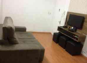 Apartamento, 2 Quartos, 1 Vaga em Jardim Riacho das Pedras, Contagem, MG valor de R$ 138.000,00 no Lugar Certo