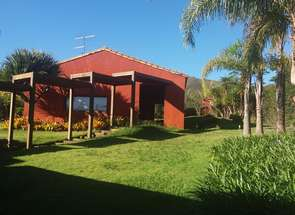 Casa em Condomínio, 5 Quartos, 4 Vagas, 5 Suites em Rua Dez, Villabella, Itabirito, MG valor de R$ 1.880.000,00 no Lugar Certo