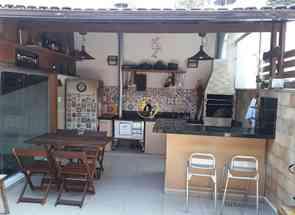 Casa, 5 Quartos, 3 Vagas, 2 Suites em Rua dos Pianos, Califórnia, Belo Horizonte, MG valor de R$ 750.000,00 no Lugar Certo