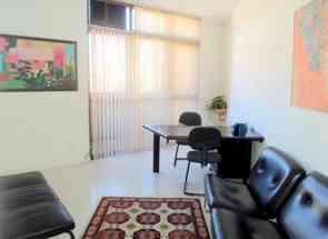 Sala para alugar em Praça da Bandeira, Mangabeiras, Belo Horizonte, MG valor de R$ 1.100,00 no Lugar Certo