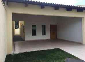 Casa, 3 Quartos, 2 Vagas, 1 Suite em Cardoso Continuação, Aparecida de Goiânia, GO valor de R$ 230.000,00 no Lugar Certo
