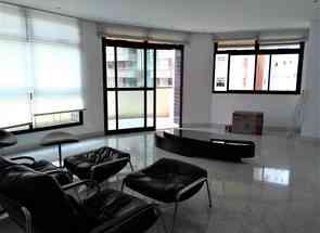 Apartamento, 4 Quartos, 5 Vagas, 2 Suites em Rua Juvenal de Melo Senra, Belvedere, Belo Horizonte, MG valor de R$ 1.800.000,00 no Lugar Certo