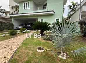 Casa, 4 Quartos, 4 Suites em Rua Madri 2, Jardins Madri, Goiânia, GO valor de R$ 1.650.000,00 no Lugar Certo