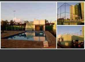 Apartamento, 2 Quartos, 1 Vaga em Parque Oeste Industrial, Goiânia, GO valor de R$ 129.000,00 no Lugar Certo