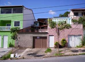 Casa, 2 Quartos para alugar em São João Batista (venda Nova), Belo Horizonte, MG valor de R$ 800,00 no Lugar Certo