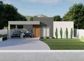 Casa em Condomínio, 4 Quartos, 4 Vagas, 1 Suite em Rua João Batista, Várzea, Lagoa Santa, MG valor de R$ 824.000,00 no Lugar Certo