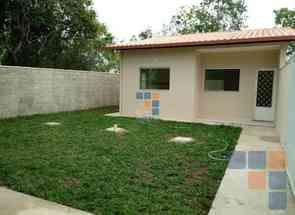Casa, 3 Quartos, 3 Vagas em Dumaville, Esmeraldas, MG valor de R$ 160.000,00 no Lugar Certo