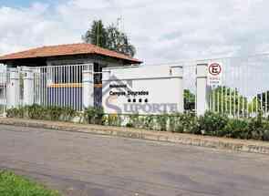 Apartamento, 2 Quartos em Residencial Campos Dourados, Goiânia, GO valor de R$ 90.000,00 no Lugar Certo