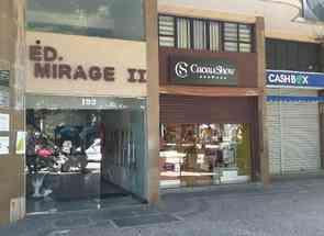 Sala para alugar em Coração Eucarístico, Belo Horizonte, MG valor de R$ 1.100,00 no Lugar Certo