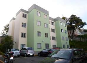 Apartamento, 3 Quartos, 1 Vaga em Santa Helena (barreiro), Belo Horizonte, MG valor de R$ 244.000,00 no Lugar Certo