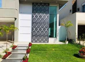 Casa em Condomínio, 3 Quartos, 4 Vagas, 3 Suites em Jardins Lisboa, Goiânia, GO valor de R$ 975.000,00 no Lugar Certo