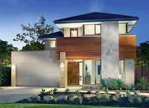 Casa, 4 Quartos, 2 Vagas, 2 Suites em Vila Bernadeti, Belo Horizonte, MG valor de R$ 132.000,00 no Lugar Certo