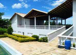 Casa em Condomínio, 6 Quartos, 6 Vagas, 1 Suite em Zona Rural, Sete Lagoas, MG valor de R$ 950.000,00 no Lugar Certo
