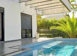Casa em Condomínio, 3 Quartos, 3 Vagas, 3 Suites em Residencial Aldeia do Vale, Goiânia, GO valor de R$ 3.000.000,00 no Lugar Certo