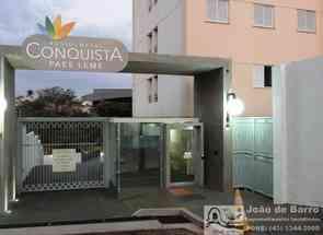 Apartamento, 3 Quartos, 2 Vagas, 1 Suite para alugar em Rua Paes Leme, Jardim América, Londrina, PR valor de R$ 1.360,00 no Lugar Certo