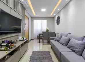 Área Privativa, 3 Quartos, 2 Vagas, 1 Suite em Amazonas, Contagem, MG valor de R$ 450.000,00 no Lugar Certo