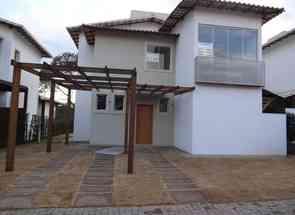 Casa em Condomínio, 3 Quartos, 3 Vagas, 1 Suite em Rua Professor Kalman Sibalszky, Pampulha, Belo Horizonte, MG valor de R$ 1.190.000,00 no Lugar Certo