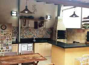 Casa, 5 Quartos, 4 Vagas, 1 Suite em Conjunto Califórnia, Belo Horizonte, MG valor de R$ 750.000,00 no Lugar Certo